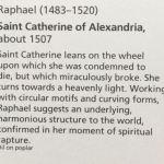 Рафаэль. Лондонская Национальная галерея.Часть1