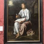 Диего Веласкес-картины художников на завказ