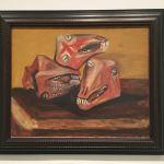 Пабло Пикассо 10.