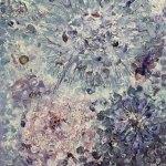 Весна.Сиреневое сумасшествие-Lilac_craziness - , Марго Пугаченко