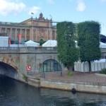 Каналы Стокгольма