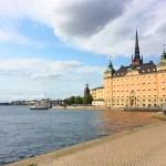 Набережные Стокгольма7