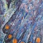 Осень.Птица удачи-Bird_of_luck - , Марго Пугаченко