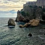 Дубровник-Пейзажи Хорватии7,Адриатика