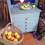 Картины на заказ - Интерьер дома П.Сезанна5