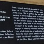 Выставка Питера Брейгеля Старшего