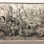 Выставка Питера Брейгеля Старшего.Вена