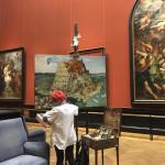 Заказать картину, картины на заказ,копии известных картин