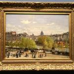 Клод Моне, пейзажи, картины на заказ