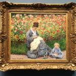 Клод Моне- картины художника, живопись...