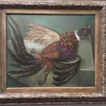 Великие художники галереи Альбертина, картины маслом - Пабло Пикассо