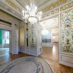 Галерея Альбертина, Вена, Австрия