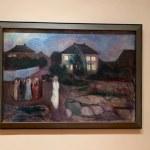 Эдвард Мунк-картины художников