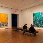Museum of Modern Art 9