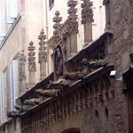 Архитектура г.Барселона - картины на заказ