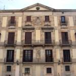 Барселонская архитектура