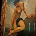 Бугро (Бугеро) Вильям Адольф, картины в музее Дали2