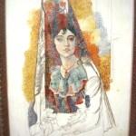 Картины музея Пабло Пикассо