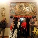 Музей Дали - интерьер, экстерьер, картины,комнаты