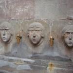 Памятники Барселоны,картины на заказ