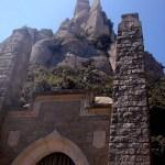 Пейзажи Монастыря Монтсеррат5