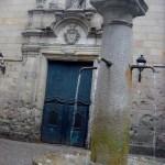 Фонтаны-Архитектура каталонской Столицы