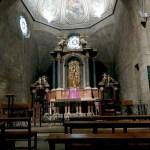 Церковь,в которой крестили С.Дали1