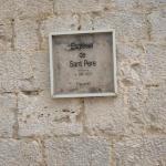 Церковь,в которой крестили С.Дали3
