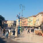 Городской пейзаж-Урбино-Верона