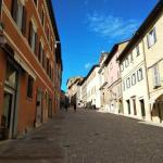 Город Урбино, Италия1