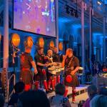 Шотландские музыканты