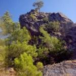 Зелёный каньон, Турция1.