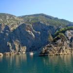 Зелёный каньон, Турция12