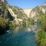 Зелёный каньон, Турция2...