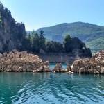 Зелёный каньон, Турция21
