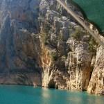 Зелёный каньон, Турция32