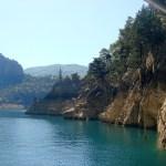 Зелёный каньон, Турция35