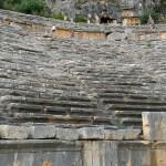 Древний Театр..