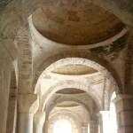 Церковь Св. Николая в г. Демре, Турция.