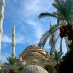 Мечеть Манавгата-самая большая на побережьеэ