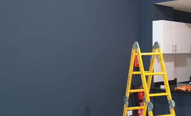 House Painting Services Abu Dhabi