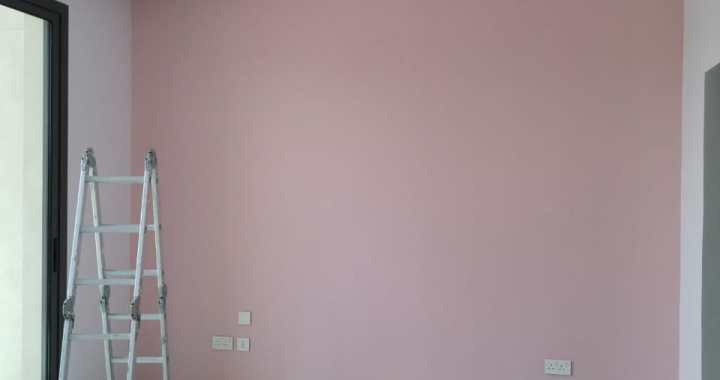Painting Services In Al Bateen Abu Dhabi