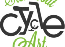 Steamboat Cycle Art logo