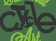 Steamboat Cycle Art logo