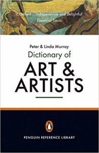 art-and-artists-dictionary