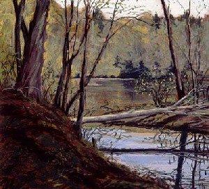 Rodrica-Tilley-ely-lake
