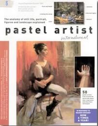 pastel-artist