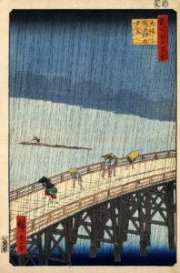 hiroshige_sudden-shower-over-shin-ohashi-bridge-and-atake_1857