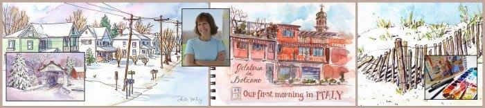 Leslie Fehling workshops
