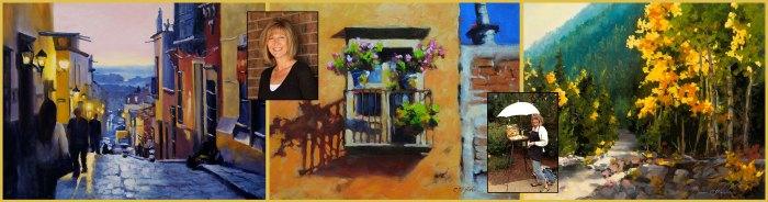Cheryl St. John workshops The next workshop is being held in Croatia on the Island of Korcula from May 25th to June 3rd, 2015.